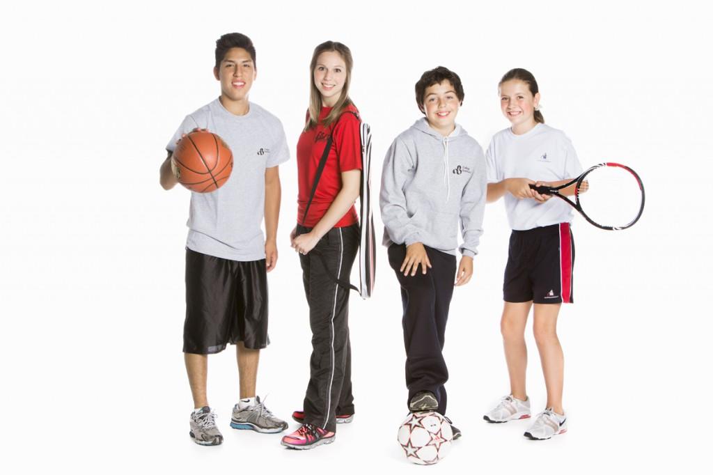 Vetement Sport